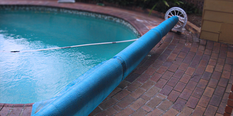 10 Best Solar Pool Covers for Inground Swimming Pools ...