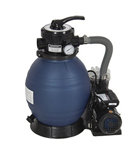 best pool sand filter best choice pro 2400GPH