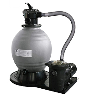 best pool sand filter Blue wave 1.5hp pump