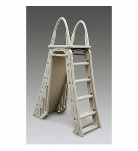 best confer plastics a frame 7200 above ground pool ladders