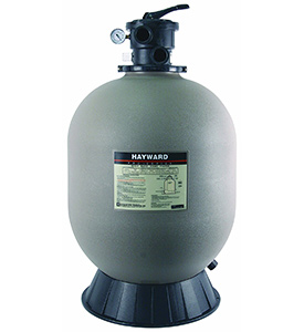 best pool sand filter hayward s244T