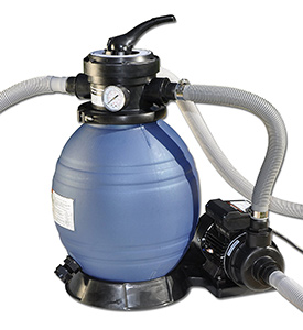 best pool sand filter sand master sided above ground