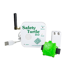 best pool alarm safety turtle new 2.0 pet immersion