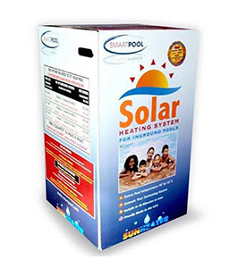 best pool heater smartpool sunheater solar heating system