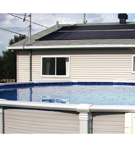 best pool heater sunquest solar