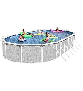 best heritage TA 301552GP above ground pool