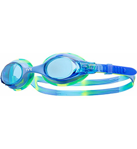best tyr youth tie dye swimming goggles