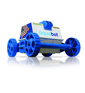 best aquabot robotic pool cleaner