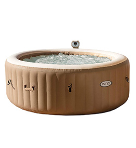 best intex 77inch purespa inflatable hot tub
