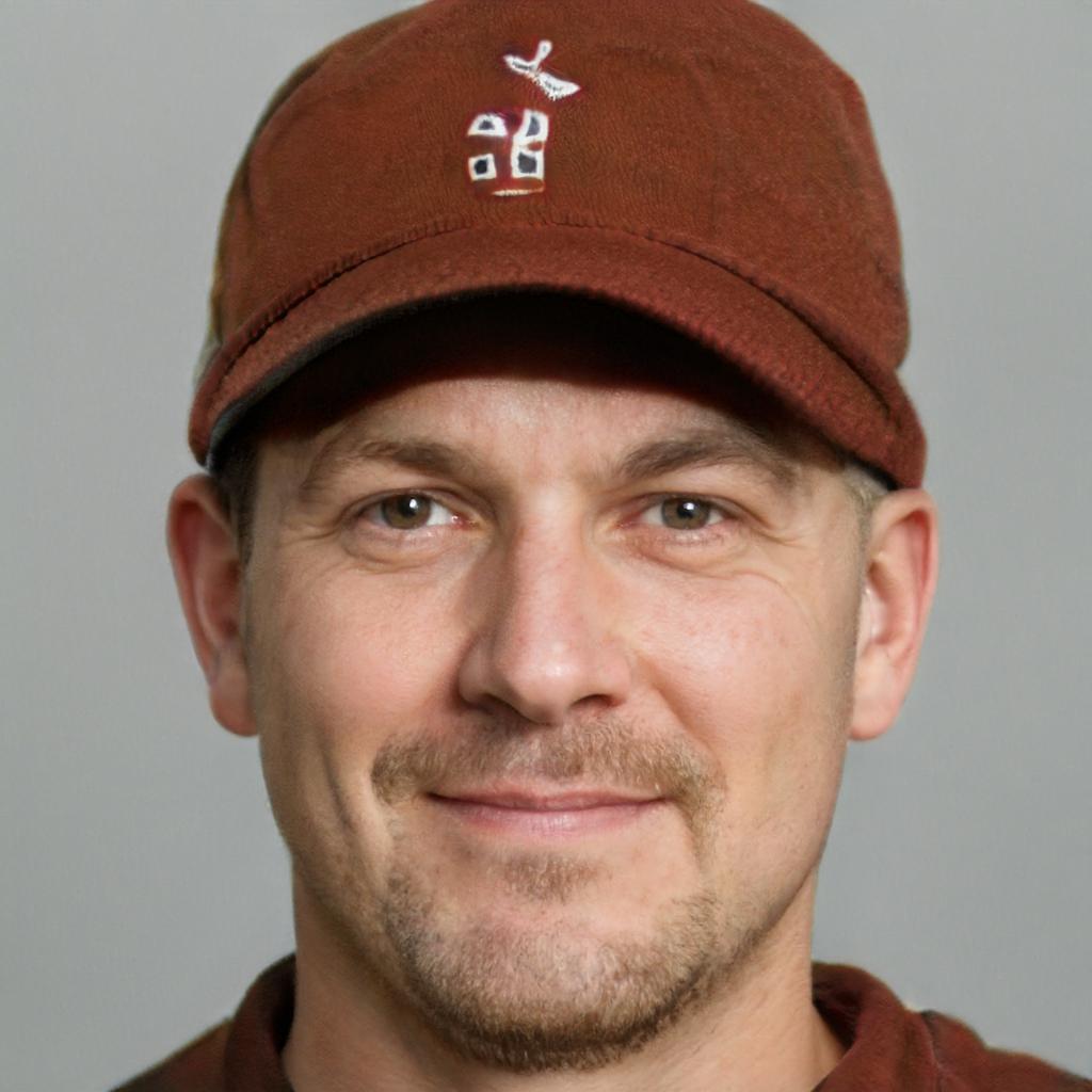 Austin Henderson Profile Pic