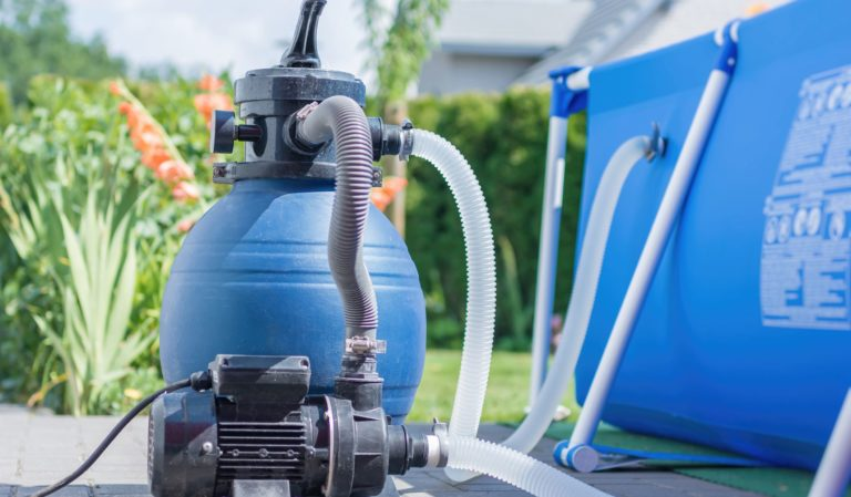 Best Above Ground Pool Pump Guide