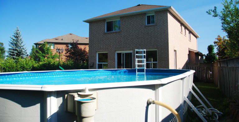 Does an Above Ground Pool Increase Property Taxes?
