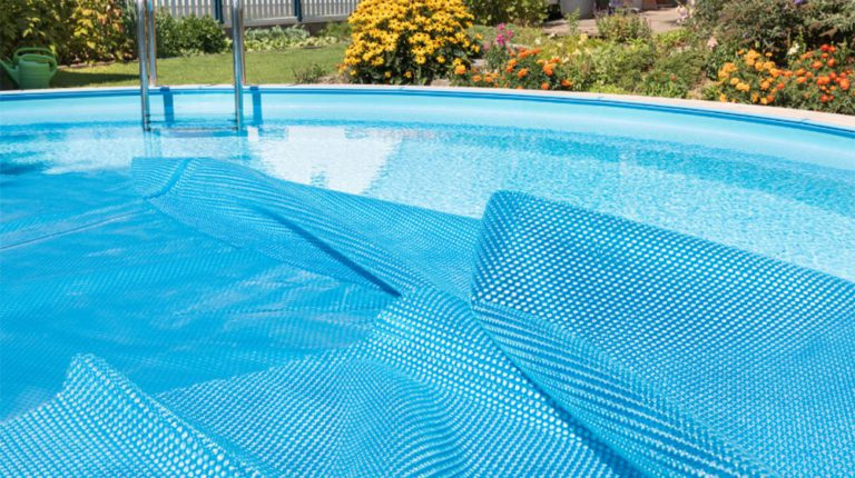 Clear Vs Blue Solar Pool Covers