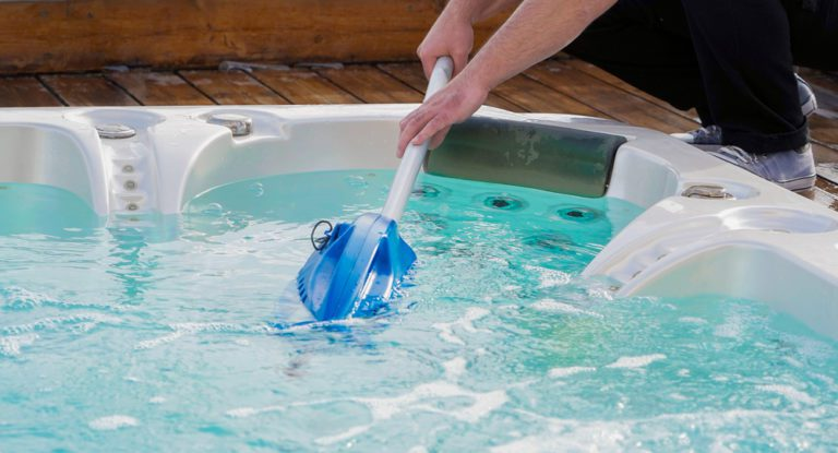 Guide To Hot Tub Maintenance