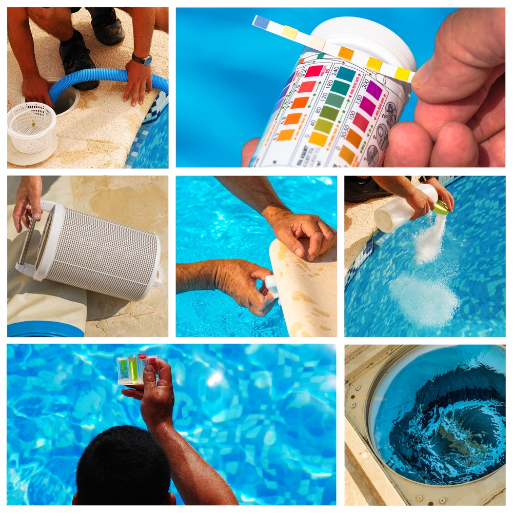 How To Clear Cloudy Pool Water Fast